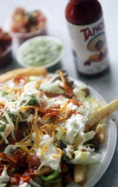 Fast and fresh Mexican cuisine comes to downtown Detroit