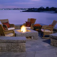 Firepit Design, Pictures, Remodel, Decor and Ideas - page 8