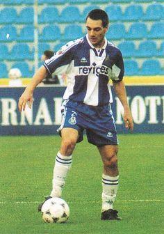 Doriva FC Porto