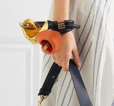 Calla Flower Bracelet - Loewe