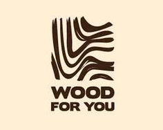 set of wood rings texture logo logos creative and woods rh pinterest com woodworking logos free woodworking logos photos