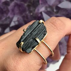 Tourmaline Jewelry, Amethyst Jewelry, Black Tourmaline, Serendipity, Rose Quartz, Personalized Items, Crystals, Instagram, Pink Quartz