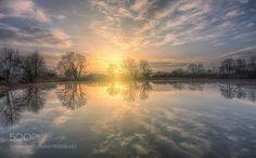 peaceful sunshine by FilipVandenReeck via http://ift.tt/2i7ERoL