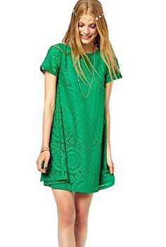 Onomii Short Sleeve Maternity Dress XL GREEN >>> Read more  at the image link.(It is Amazon affiliate link) #tagsforlikesfslc