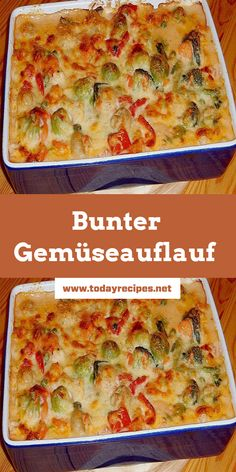 Baked Potato Casserole, Casserole Recipes, Veggie Side Dishes, Main Dishes, Healthy Fats, Healthy Eating, Homemade Egg Noodles, Sprouts With Bacon, Brunch