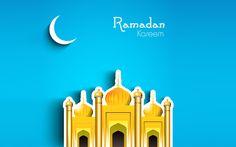Ramadan Mubarak Most Beautiful Pictures ever Ramadan Mubarak Ramadan Wallpaper Hd, Wallpaper Ramadhan, Islamic Wallpaper Hd, Happy Ramadan Mubarak, Ramadan Wishes, Ramadan Greetings, Ramzan Wallpaper, Ramadan Kareem Pictures, Mubarak Images