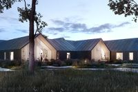 ERHVERVSAKADEMI SJÆLLAND - ROSKILDE CAMPUS WINNERS - we architecture
