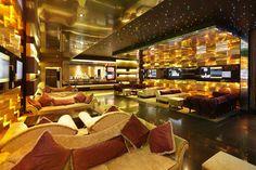 BIG Cinemas at R City Mall in Mumbai, India