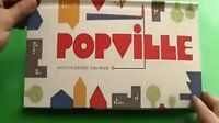 Popville pop up book