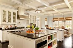 52 Absolutely Stunning Dream Kitchen Designs - Page 10 of 10…