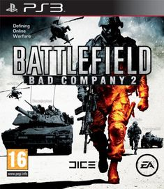 Battlefield: Bad Company 2 wholesale