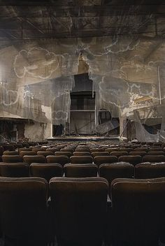 Image result for messy scrims theater