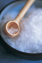 The Feng Shui Salt Water Cure: Does Your Home Need It? ❧