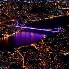 ı love istanbul city ♥️♥️