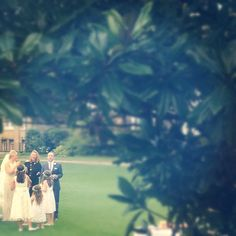 Nueva actualización en la Wikipedia: Su fundador se casa con la ex secretaria de Tony Blair #weddings #brides #bodas #novias