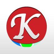 Kuzimo for Pinterest iphone App