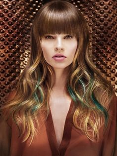 1000+ images about Hair & Beauty on Pinterest | Donna d ...