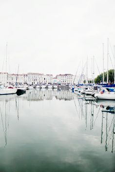 peggy wong . on bluepoolroad: travelogue » la rochelle, france