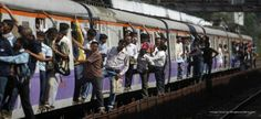 The Central Railway (CR) has announced a special four-hour traffic and power block between Dombivli and Kalyan stations in adjoining Thane d. The Third Person, Beautifully Broken, World Population, Sports Headlines, Rush Hour, Metro Station, Slums, Top News, Live News