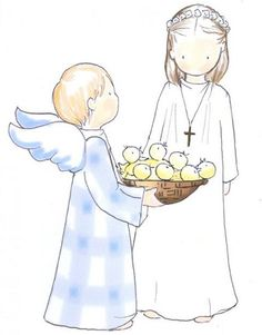 imagenes comunion - Buscar con Google Christian Pictures, First Communion, Christening, Disney Characters, Fictional Characters, Clip Art, Scrapbook, Invitations, Disney Princess
