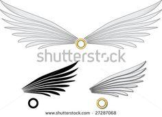 vercto angel wings