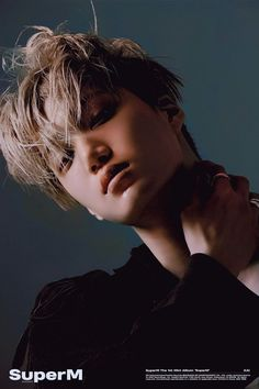Baekhyun, Exo Kai, Kaisoo, Taemin, Shinee, Capitol Records, Nct, Korean Pop Group, Kim Minseok