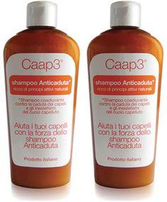 PROMOZIONE, 2 Shampoo Anticaduta