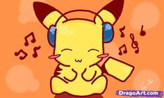 Awwwwww pikachu!!!!