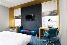 New Aloft Hotel