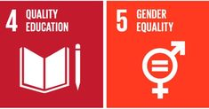 Goal 4 & 5: Achieve gender equality and empower all women and girls and ensure inclusive and quality education for all and promote lifelong learning Our Answer: #pilots are faced with different experiences because of their #worldwide #flight #trips. But as we all know in some #countries and #cultures the mans life is not equal to a womens life. To change the #approach and the #mindset of an entire culture and it leaders is quite challenging. The most heartbreaking part of it all is that this…