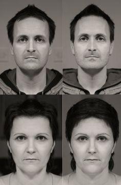 #365dni #simetrija #symmetry 71/365 simetrija obraza