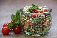 Der weltbeste Couscous-Salat