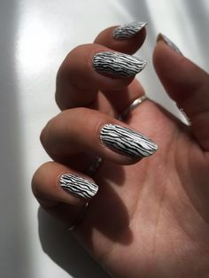 Black And White Lines, Eyeliner, Rings For Men, Photo And Video, Abstract, Nails, Photography, Beauty, Jewelry
