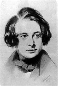 Charles Dickens, 1837