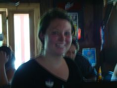 Bartenders are always friendly and smiling here at Joe's!