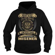 [Top tshirt name ideas] MISENER Last Name Surname T-Shirt Shirts of month Hoodies, Funny Tee Shirts