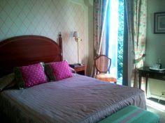 Janelas Verdes Hotel in Lisbon