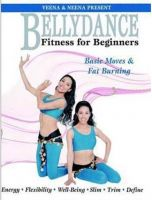Bellydance Fitness for Beginners: Basic Moves and Fat Burning  (Mac/PC) $9.99