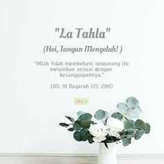 super Ideas for quotes indonesia motivasi islam Islamic Quotes Wallpaper, Islamic Love Quotes, Islamic Inspirational Quotes, Muslim Quotes, Reminder Quotes, Self Reminder, Words Quotes, Nice Quotes, Motivational Words