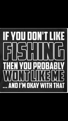 156 Best Funny Fishing Quotes Images Fishing Fishing Humor