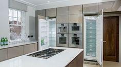 Luxury Kitchen Design Company in London
