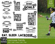 lacrosse svg / lacrosse / lacrosse mom / lacrosse dad / svg bundle / svg files / svg for cricut / svg for silhouette / svg bundles