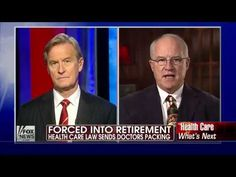 62% Of U.S. Doctors Plan To Retire In The Next 1-3 Years Due To ObamaCare - [07/18/13]...going John Galt?