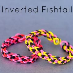Inverted Fishtail