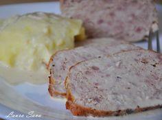 Rulada de pui Carne, Eggs, Meat, Breakfast, Food, Eten, Morning Coffee, Egg, Meals