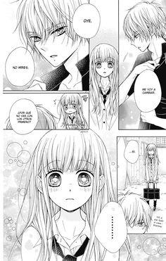 Kirameki no Lion Boy Capítulo 4 página 3 (Cargar imágenes: 10) - Leer Manga en Español gratis en NineManga.com