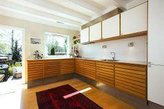 Unoform kjøkken