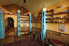 Tea House 'Dobra Cajovna', Kosice, Slovakia