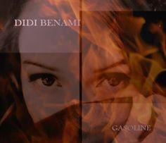Didi Benami – Gasoline – Debut Single MP3 Listen