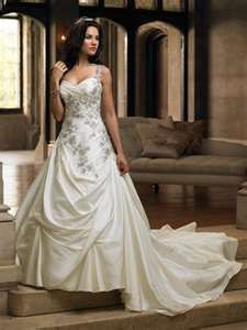 Beautiful Expensive Wedding Dresses Best Gown Sweetheart Dress